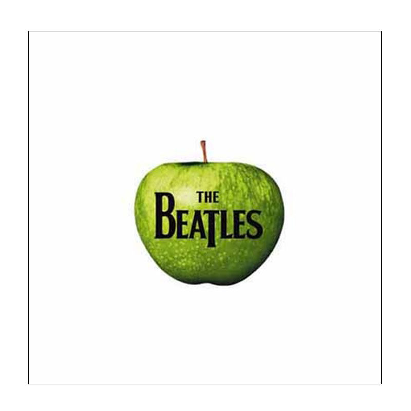 The Beatles Collectors Edition Official 2018 With Record Sleeve Cover