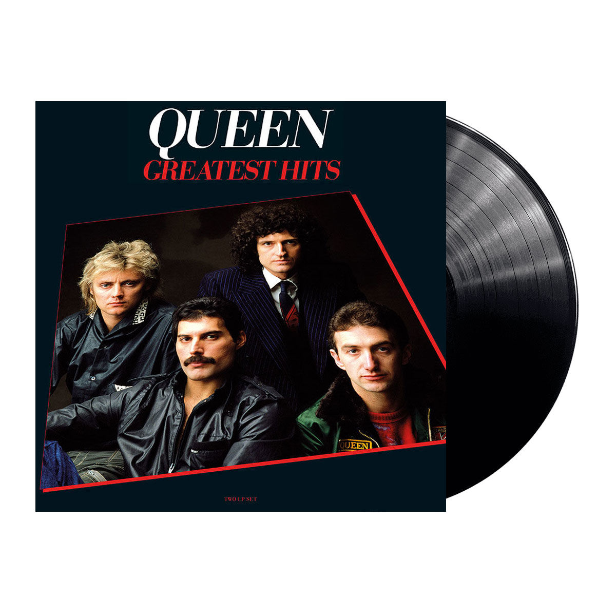 b6fa10987 Queen: Greatest Hits 180gm Heavyweight Vinyl