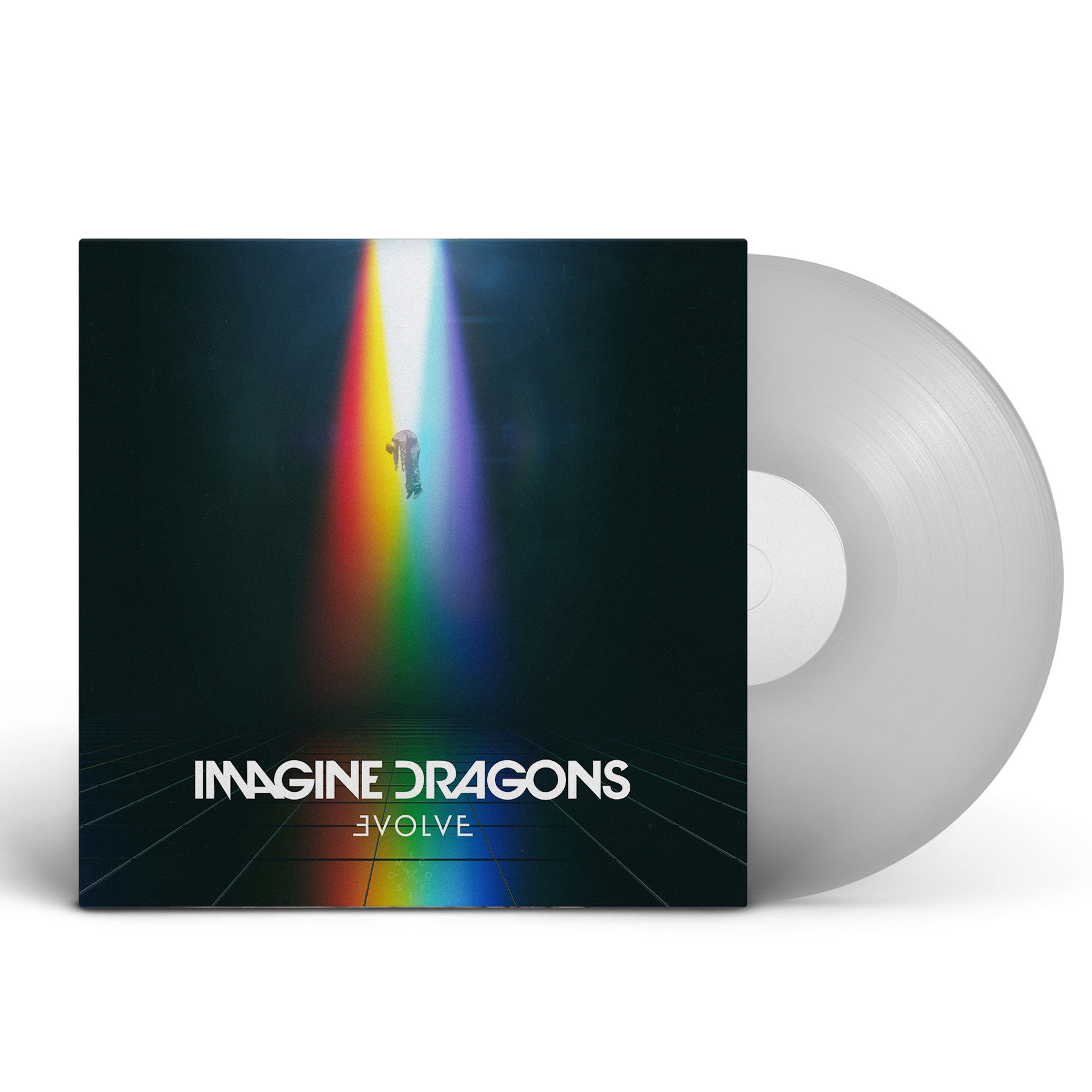 Release Date >> Imagine Dragons Official Online Store