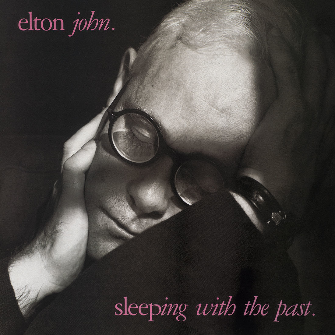 Elton John: Sleeping With The Past