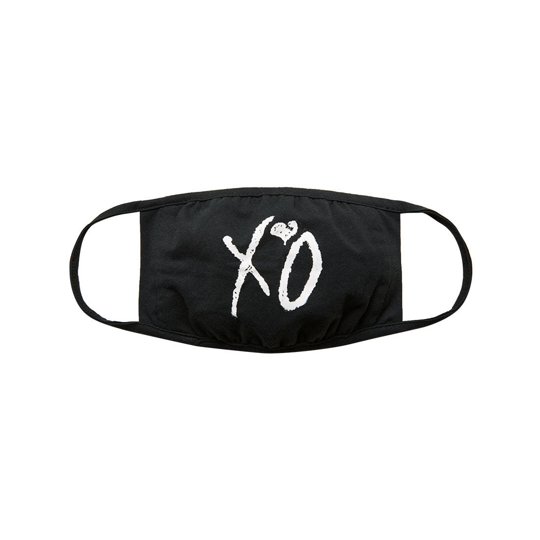 The Weeknd: FESTIVAL XO FACE MASK