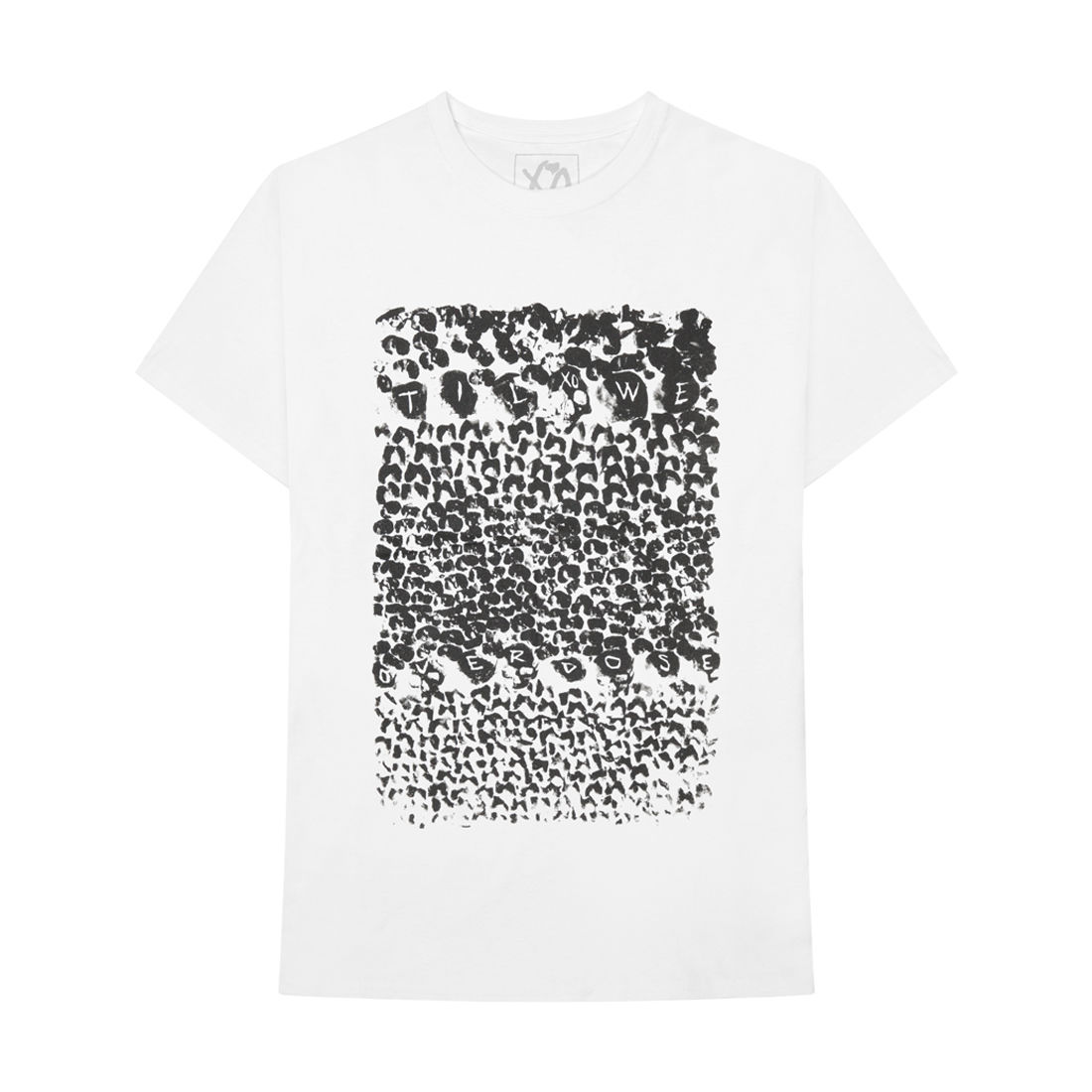 The Weeknd: AFTERLIFE TEE - S