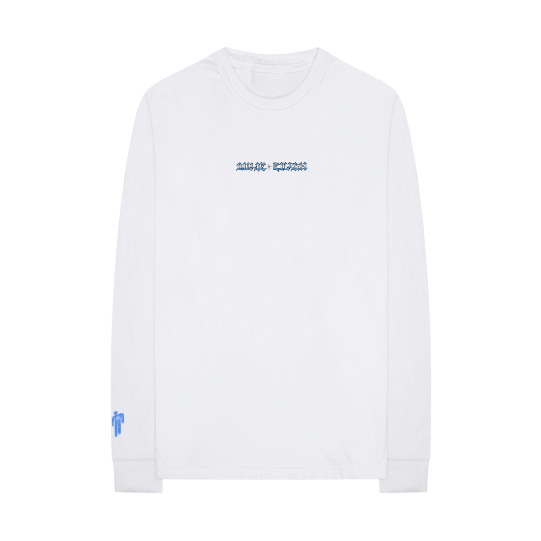 b1a14d3646a Billie Eilish  Bulldog Longsleeve
