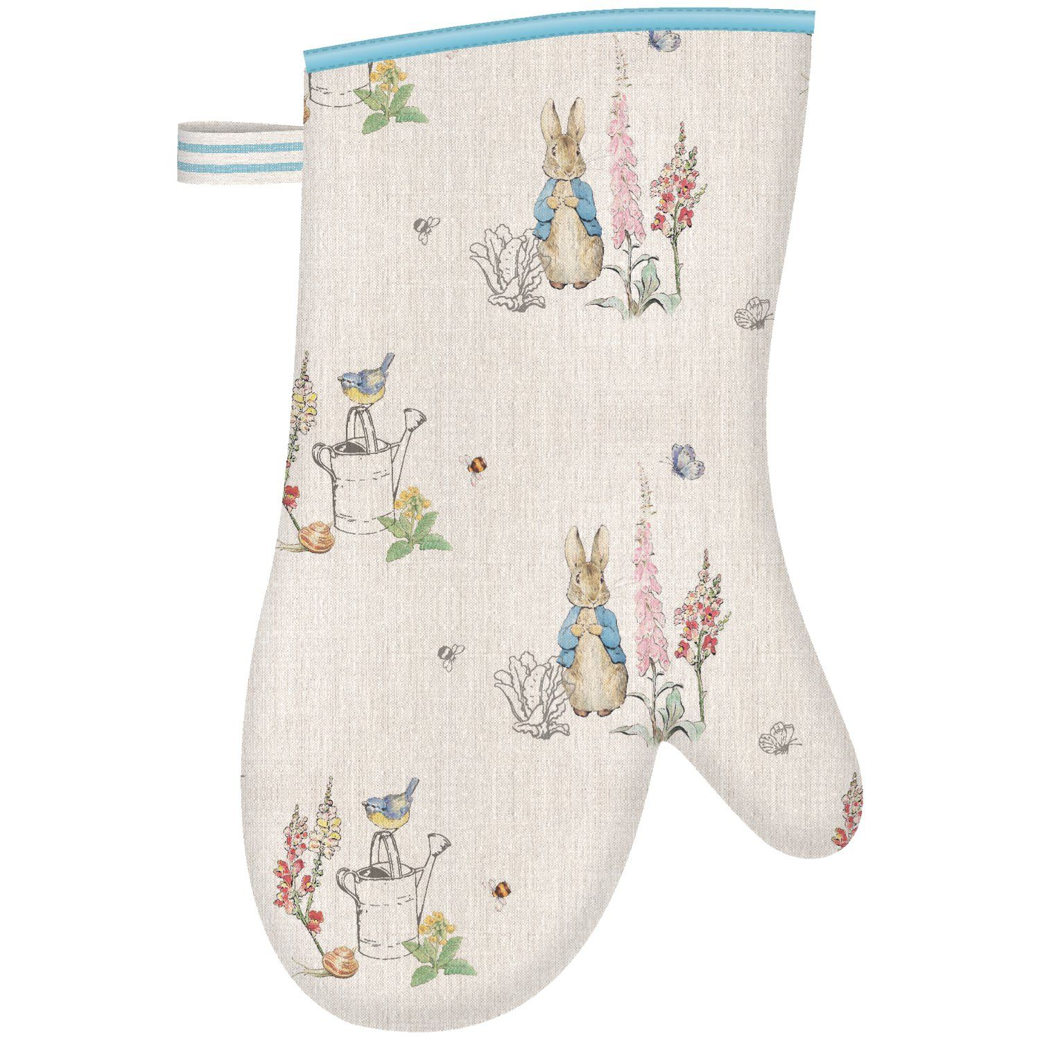 Peter Rabbit Peter Rabbit Classic Single Oven Glove