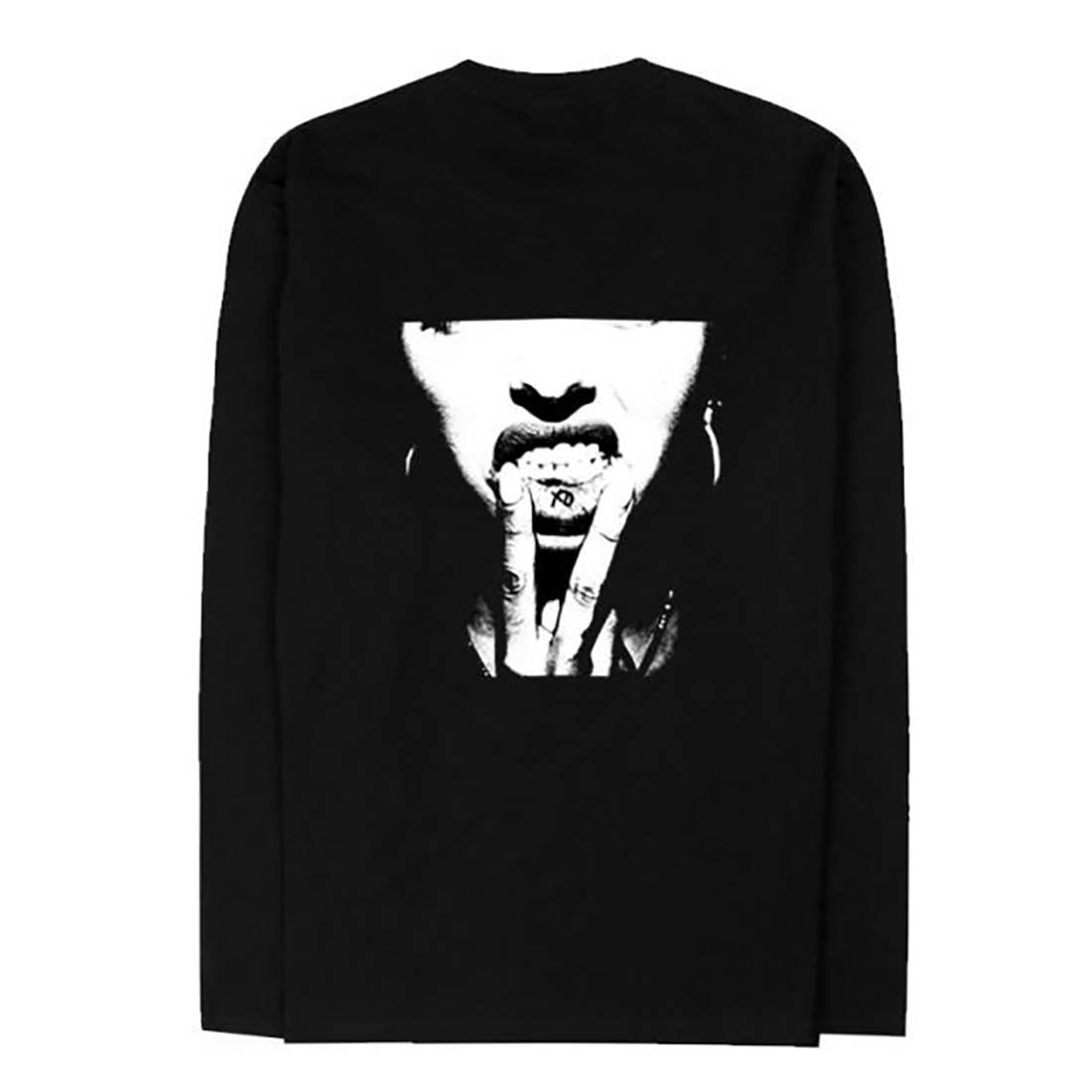 The Weeknd: XO LIP LONGSLEEVE