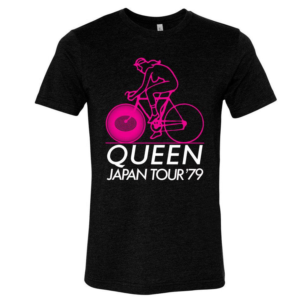 a54672979 Queen: 'Jazz' Japan Tour 79. '