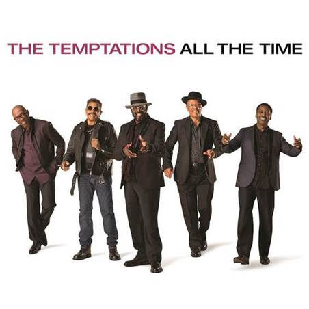 Resultado de imagen de temptations all the time