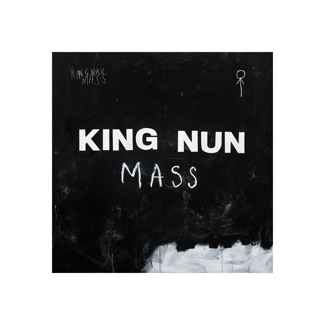 King Nun: Mass CD