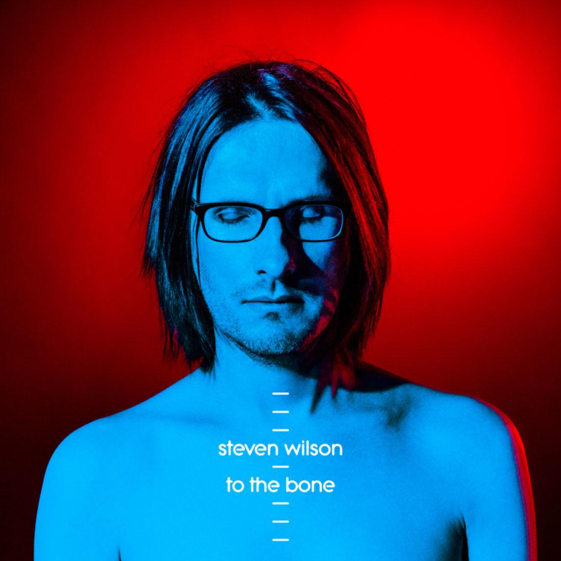 Резултат с изображение за Steven Wilson – To The Bone