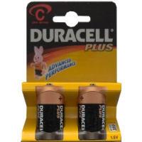 Duracell C Batteries x 2 - Peter Rabbit Gifts