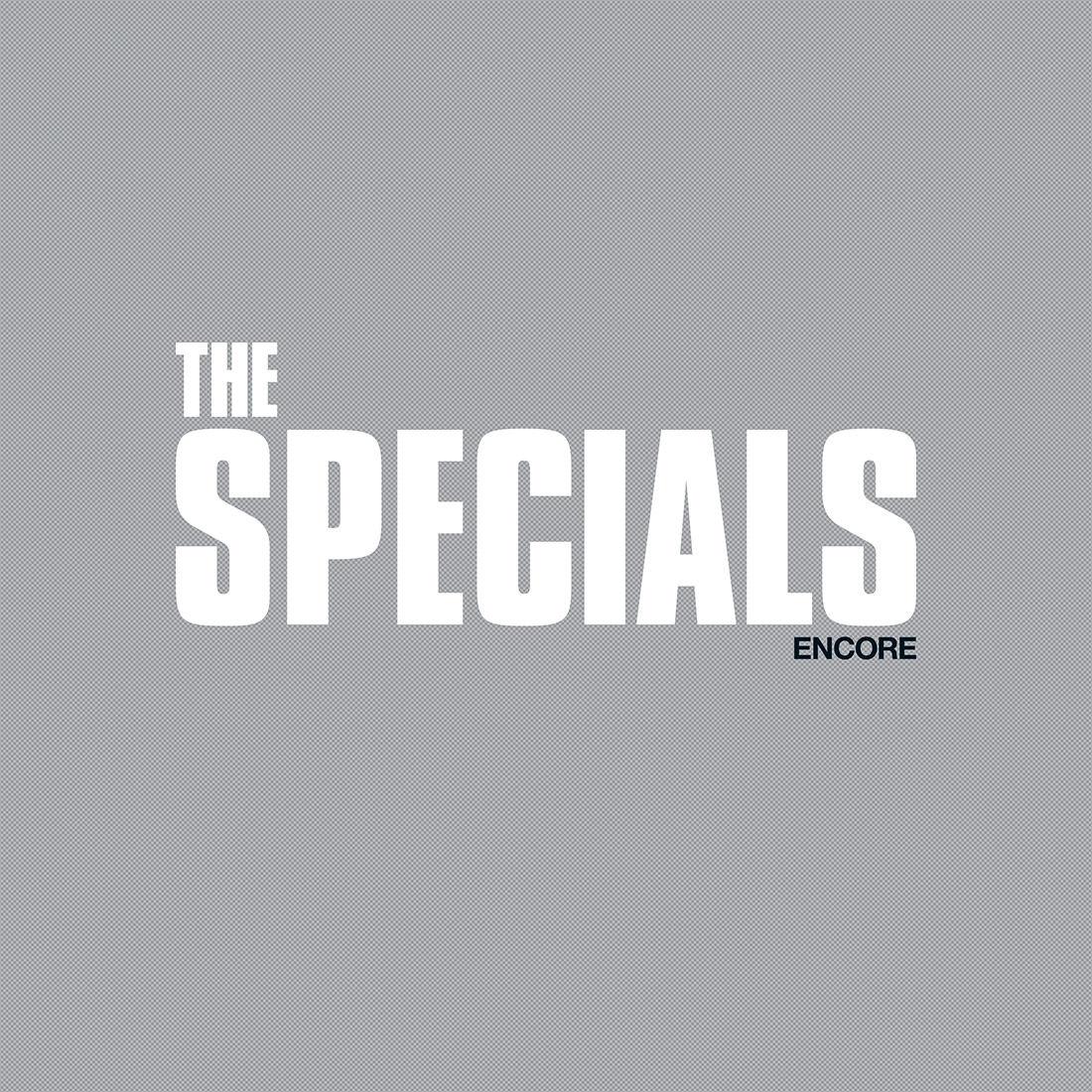 Resultado de imagen de the specials encore