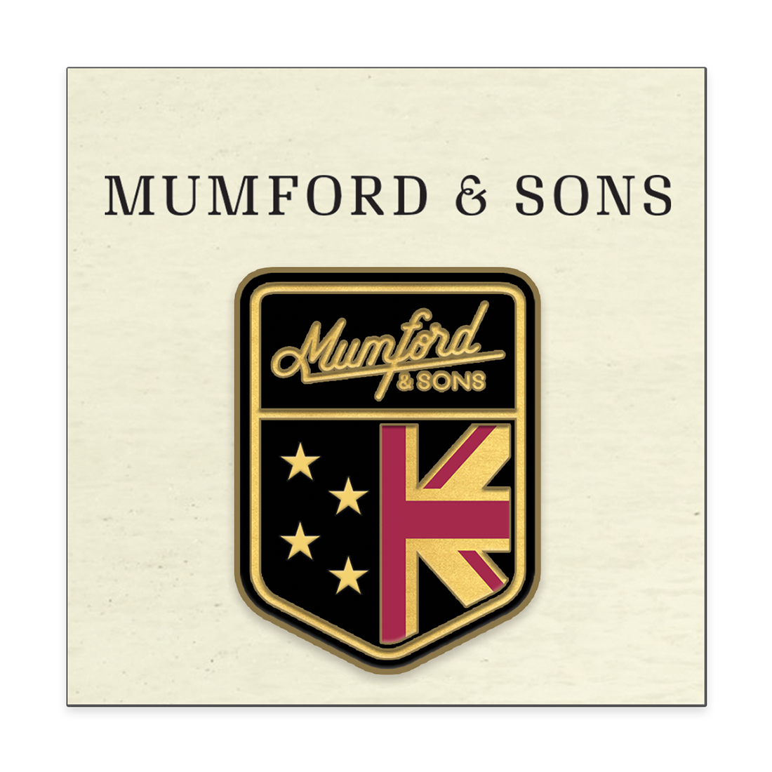 Mumford & Sons Official Store