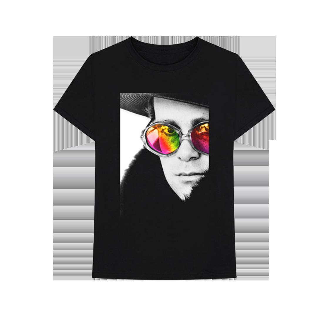 Elton John: ME T-Shirt - S