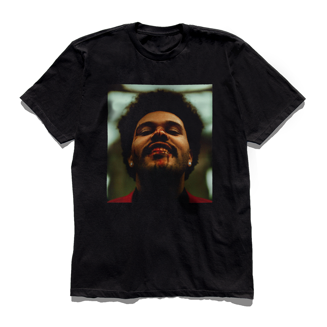 The Weeknd: AFTER HOURS PHOTO TEE