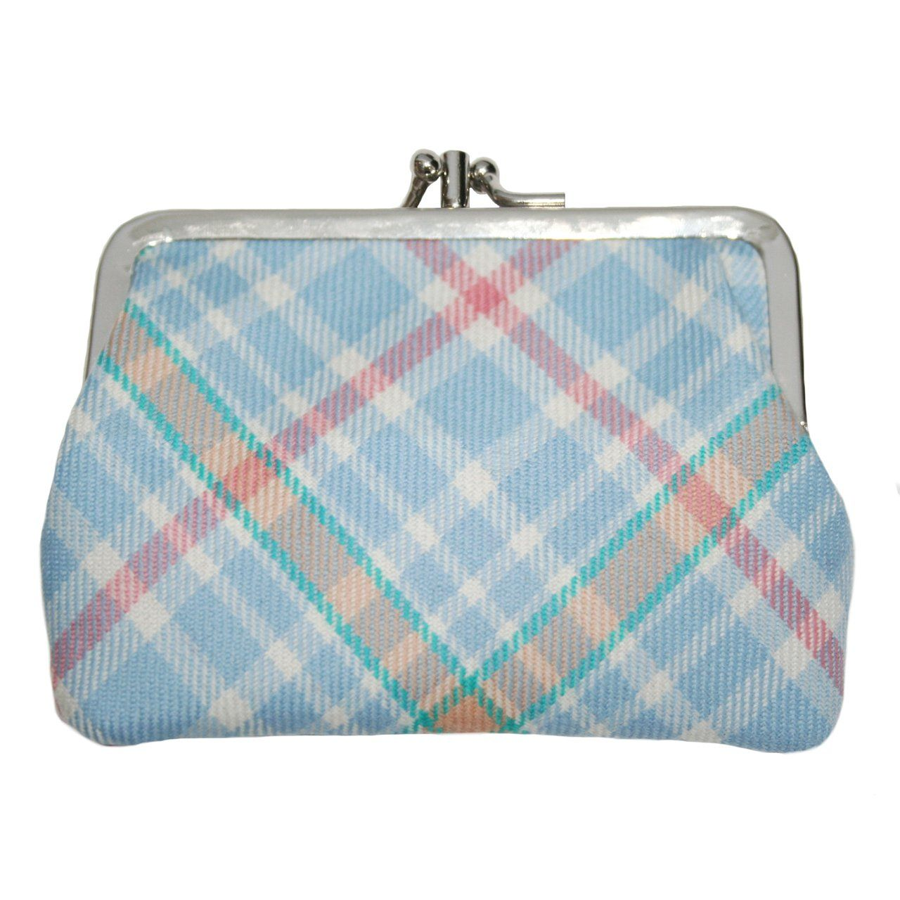 Peter Rabbit Peter Rabbit Tartan Double Medium Purse
