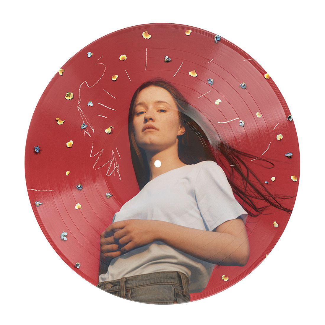 Sigrid: Sucker Punch Album Picture Disc (Vinyl)