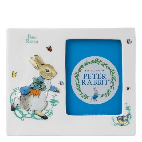 Peter Rabbit Peter Rabbit 17cm Photo Frame