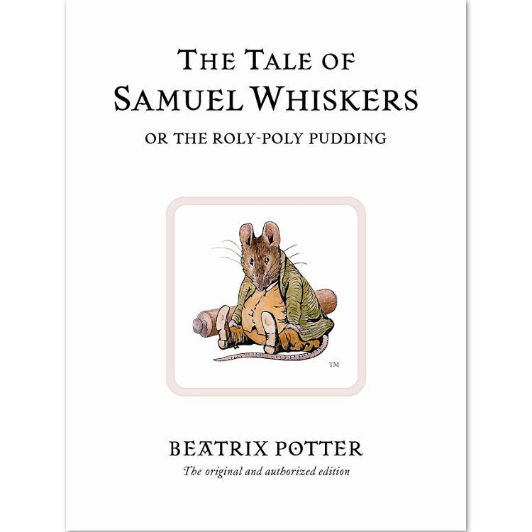Other Characters The Tale of Samuel Whiskers (Hardback) - Peter Rabbit Gifts