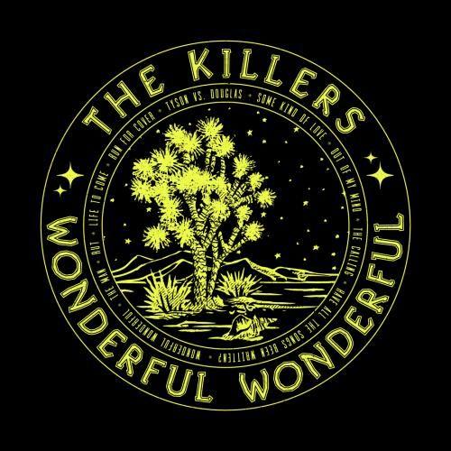 5763258aa ... Wonderful Circle T-Shirt. More images