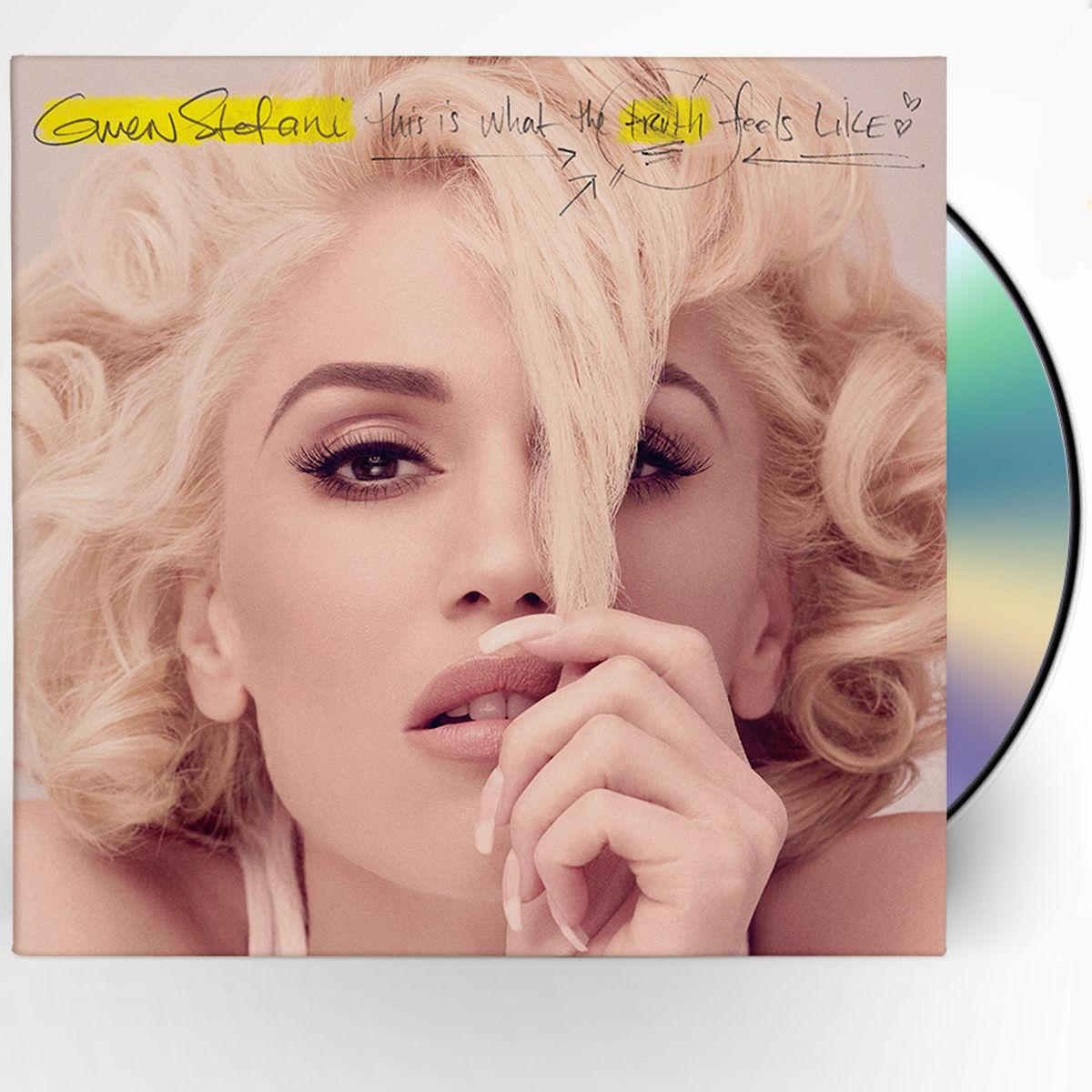 Gwen Stefani Christmas Cd.Shop Umusic