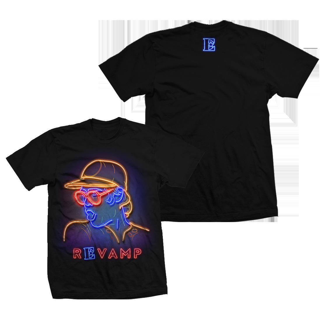 Elton John: Revamp T- Shirt