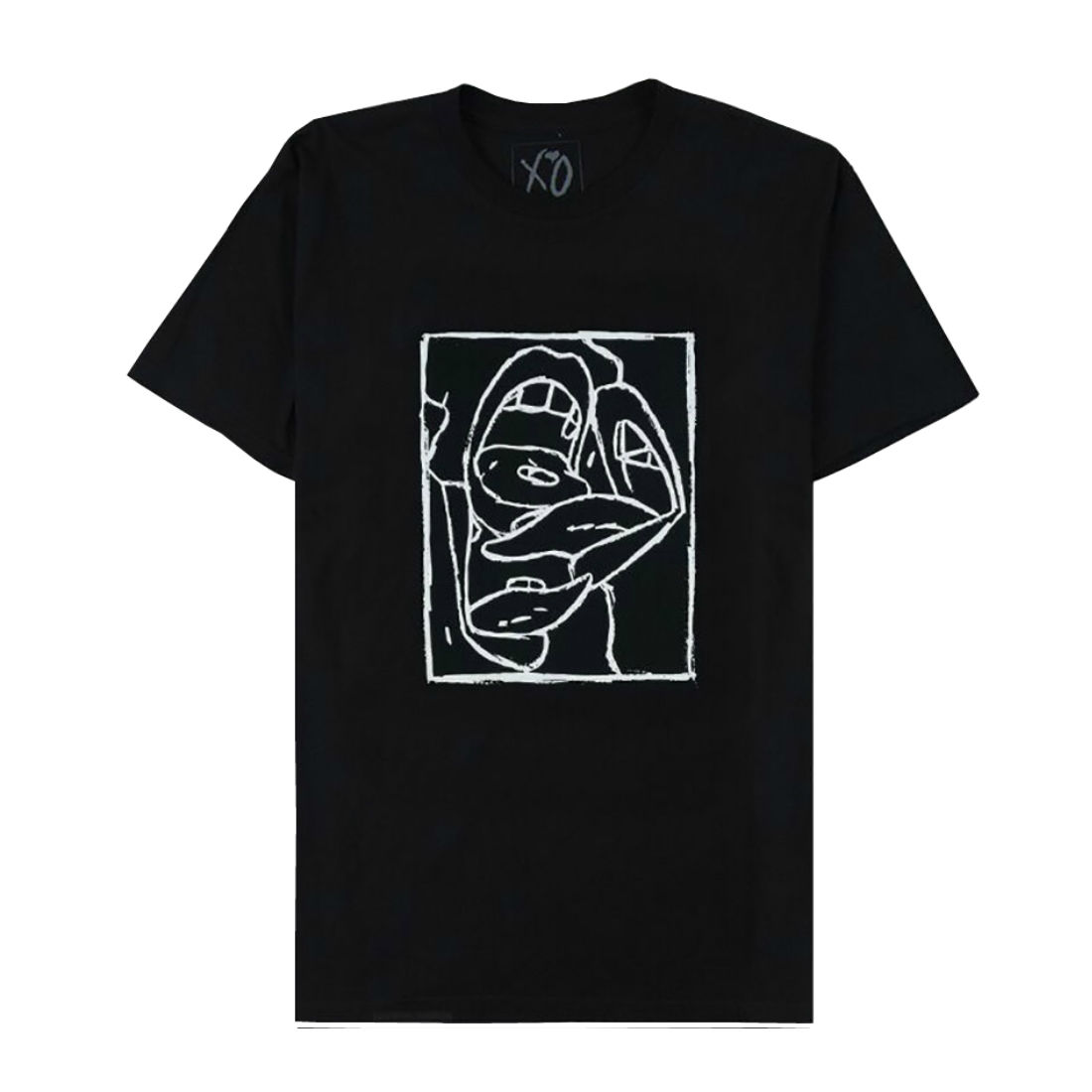 The Weeknd: THREE IN A ROW TEE
