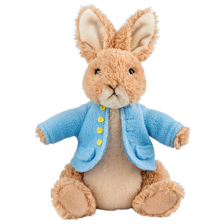 Peter Rabbit Peter Rabbit 22cm Soft Toy (Medium)