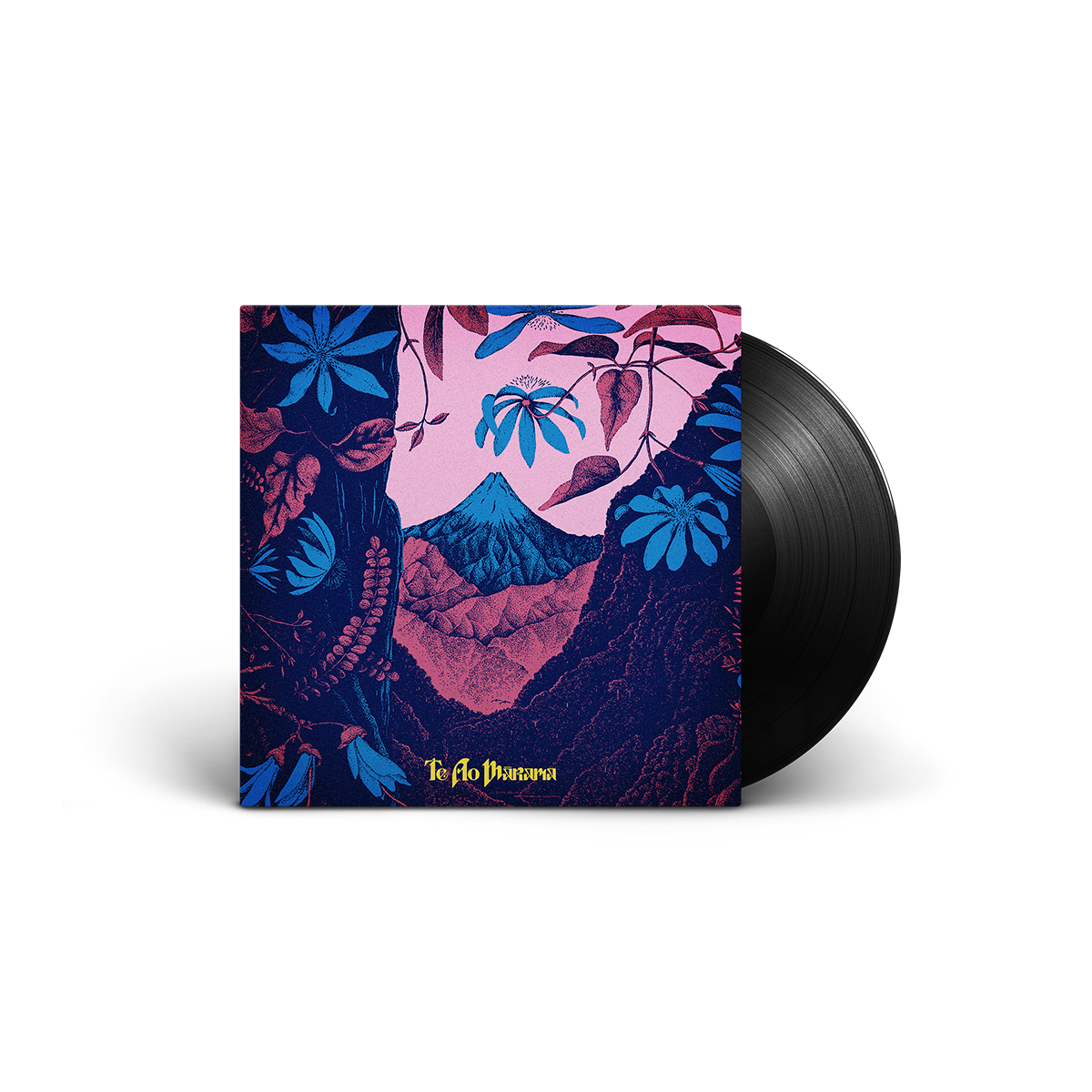 Lorde: Te Ao Mārama Vinyl