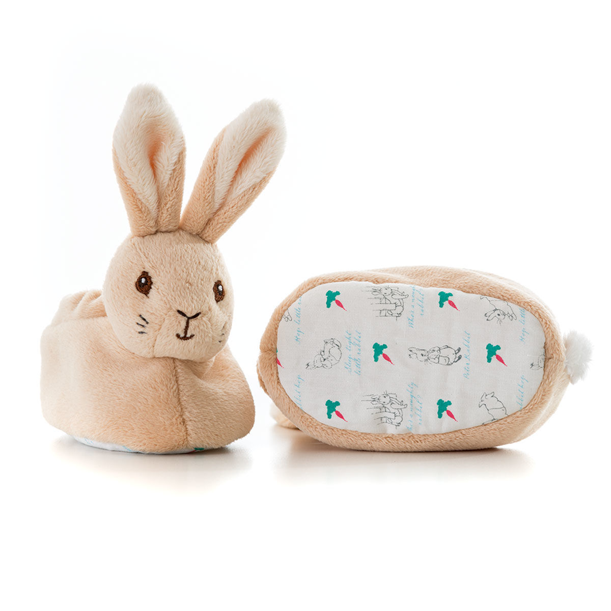 Peter Rabbit Peter Rabbit First Booties Set